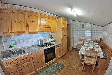 Apartment in Canazei - Type 2 - Photo ID 134