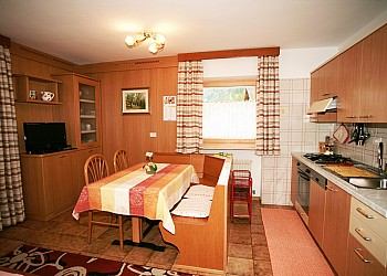 Apartamncie - Canazei - PIANO TERRA - Photo ID 177