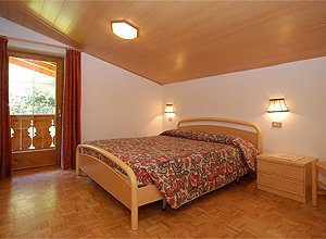 Apartmaju - Pozza di Fassa - Appartamento N. 7 - Photo ID 2015