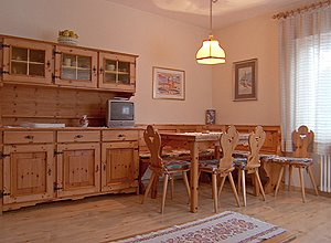 Apartamncie - Moena - bilo - Photo ID 288