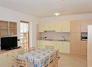 Apartment in Soraga - Type 2 - Photo ID 3222