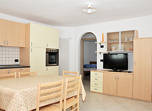 Apartment in Soraga - Type 1 - Photo ID 3236