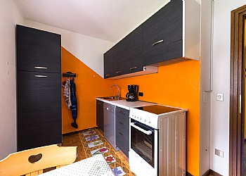 Apartment in Alba di Canazei - Colac - Photo ID 3380