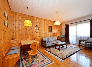 Apartment in Moena - Type 1 - Photo ID 3427