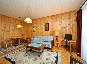 Apartment in Moena - Type 1 - Photo ID 3428