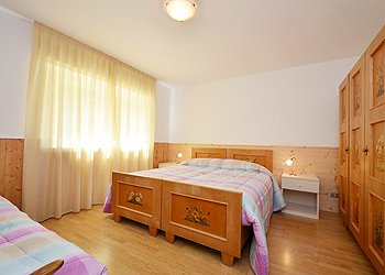 Apartmanu - Moena - Tip 1 - Photo ID 3611