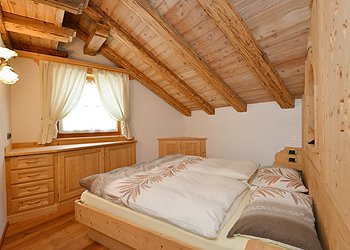 Piso - San Giovanni di Fassa - Pozza - Chalet - Photo ID 3900
