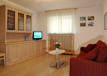 Apartment in Canazei - App. 1 - Photo ID 4318
