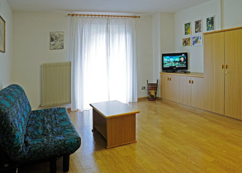 Apartment in Canazei - App. 2 - Photo ID 4324