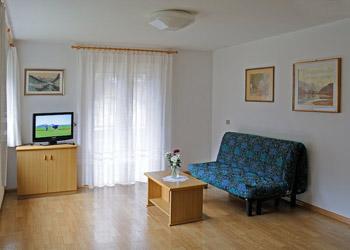 Appartamenti - Appartamenti Kristiania - Famiglia Dezulian ...