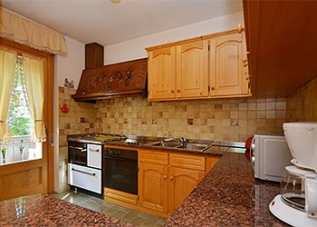 Apartment in Canazei - App.1 - Photo ID 4389