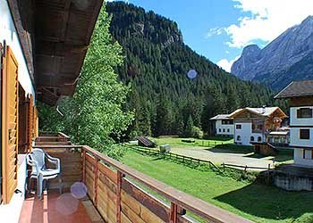 Apartment in Alba di Canazei - Col de Rossi - Photo ID 4544