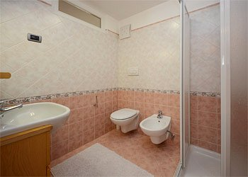 Apartment in Penia di Canazei - Type 1 - Photo ID 4861