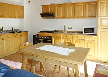 Apartment in Soraga - Type 1 - Photo ID 4889