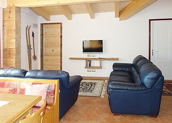 Apartment in Soraga - Type 1 - Photo ID 4890
