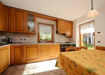 Apartamncie - San Giovanni di Fassa - Pozza - Laura - Photo ID 4970