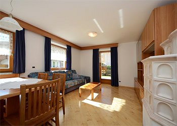 Apartamncie - San Giovanni di Fassa - Pozza - Laura - Photo ID 4971