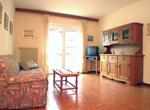 Apartment in Canazei - Type 1 - Photo ID 515