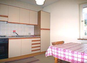 Apartment in Canazei - Type 1 - Photo ID 517