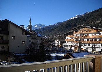 Residencias - San Giovanni di Fassa - Pozza - 2A - Photo ID 5272