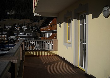 Residences in San Giovanni di Fassa - Pozza - 2A - Photo ID 5273