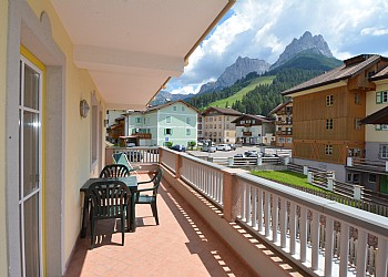 Residences in San Giovanni di Fassa - Pozza - 3A - Photo ID 5280