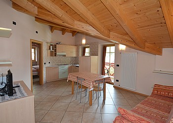 Residencias - San Giovanni di Fassa - Pozza - 5A - Photo ID 5288