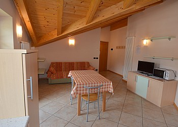 Residencias - San Giovanni di Fassa - Pozza - 5A - Photo ID 5290