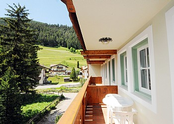 Residences in San Giovanni di Fassa - Pozza - I - Photo ID 5364