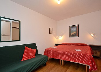 Apartmaju - Alba di Canazei - Type 1 - Photo ID 5556