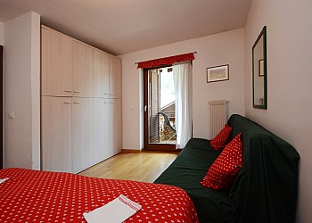 Apartmaju - Alba di Canazei - Type 1 - Photo ID 5557