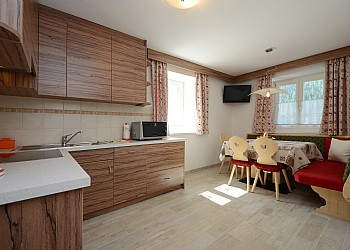 Apartment in Canazei - Festil - Photo ID 5570