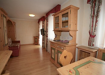 Apartment in Canazei - Type 1 - Photo ID 5726