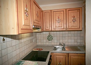 Apartment in Canazei - Type 3 - Photo ID 5735