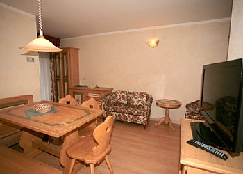 Apartment in Canazei - Type 3 - Photo ID 5736