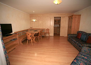 Apartment in Canazei - Type 5 - Photo ID 5750