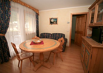 Apartment in Canazei - Type 6 - Photo ID 5752