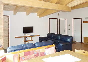 Apartment in Soraga - Type 1 - Photo ID 5924