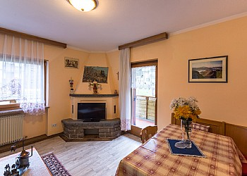 Apartment in Alba di Canazei - Colac - Photo ID 5991