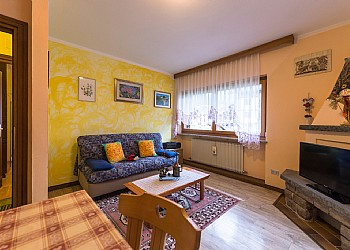 Apartment in Alba di Canazei - Colac - Photo ID 5992