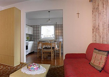 Residencias - Canazei - Appartamento 3 - Photo ID 6051