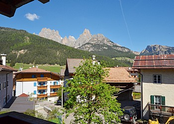 Apartment in San Giovanni di Fassa - Pozza - App. San Nicolò - Photo ID 6294