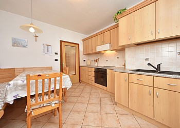 Apartamncie - Moena - Typ 1 - Photo ID 6402