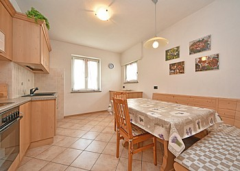 Apartamncie - Moena - Typ 1 - Photo ID 6403