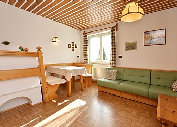 Apartamncie - Moena - Typ 1 - Photo ID 6404