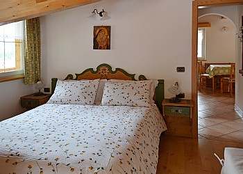 Apartmanu - Canazei - App. 1 - Photo ID 6902