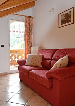 Apartmanu - Canazei - App. 2 - Photo ID 6905
