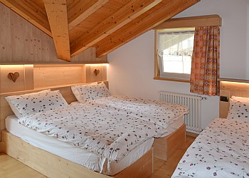Apartmanu - Canazei - App. 2 - Photo ID 6907