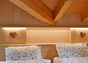 Apartmanu - Canazei - App. 2 - Photo ID 6908