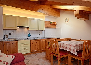 Apartmanu - Canazei - App. 2 - Photo ID 7076